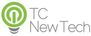 TCNewTech Logo - New