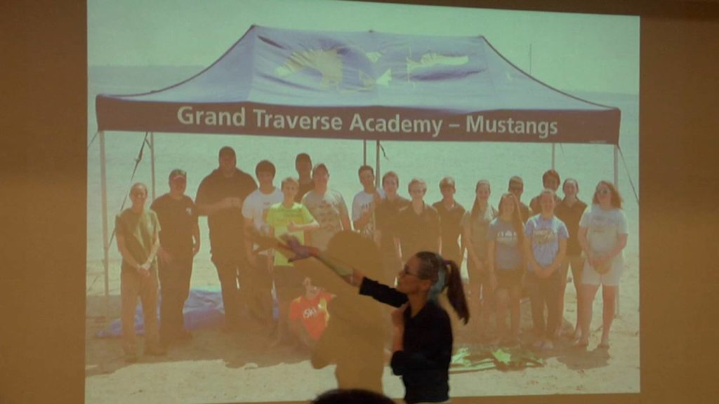Grand Traverse Academy – May 2016