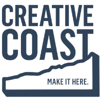 Creative Coast Logo
