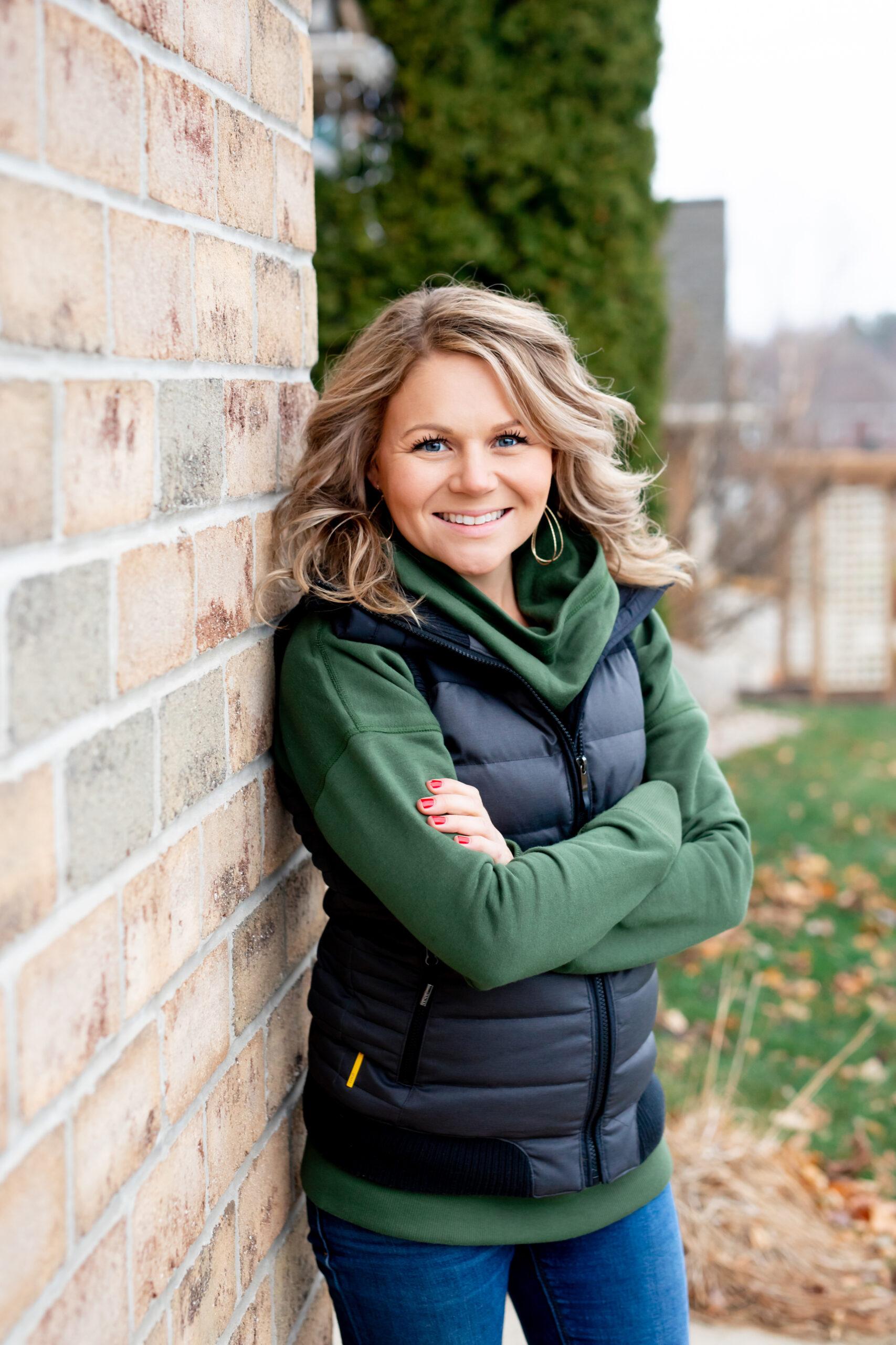 Britta Carlson