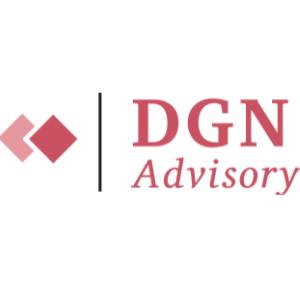 DGN Advisory Logo