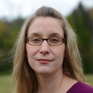 Ashley Sloat, Ph.D., Patent Agent